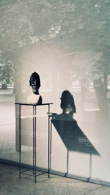 vintaziniu daiktu fotografija