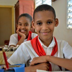 kubos mokykla