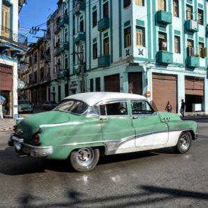 senoviniai automobiliai kuba