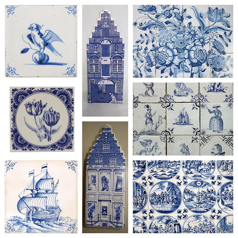 delfto keramika