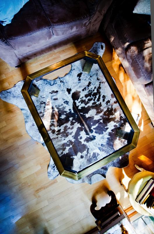vintažiniai namai stalas