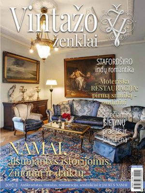 vintazo zenklai
