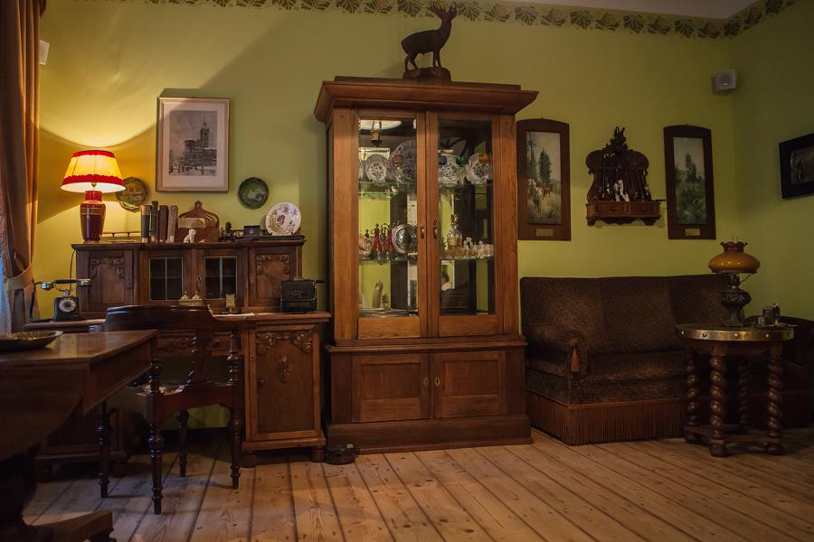 muziejus Kaliningrade