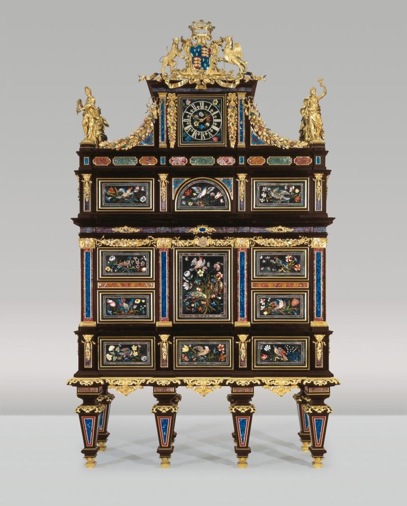brangiausi pasaulio baldai