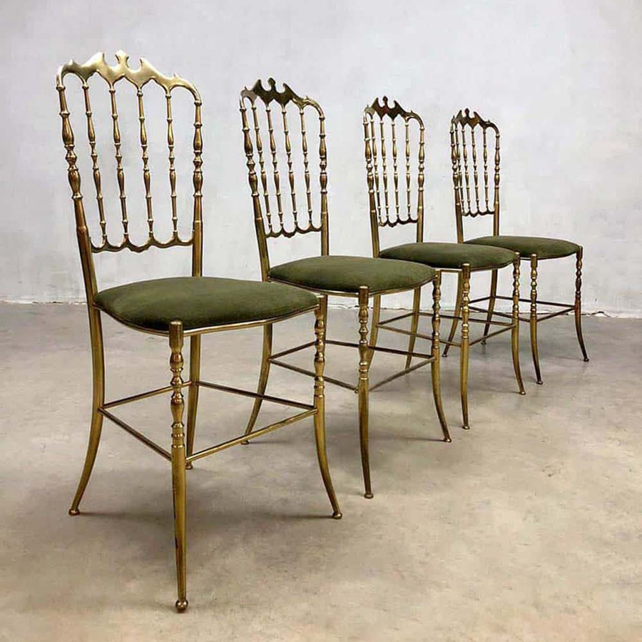 chiavari kėdės