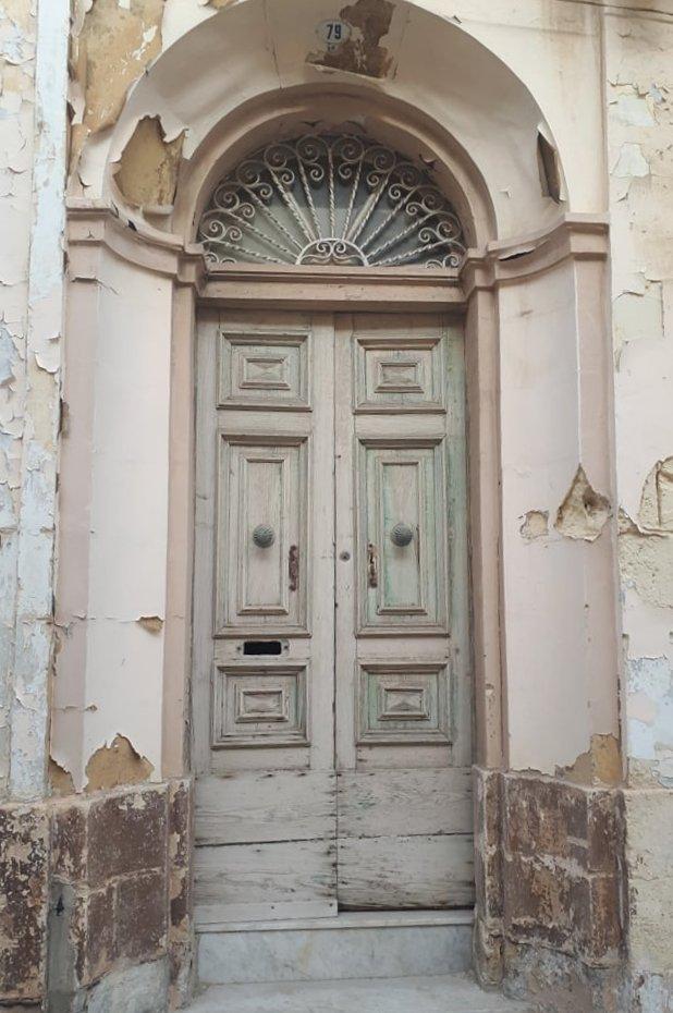 Maltos durys