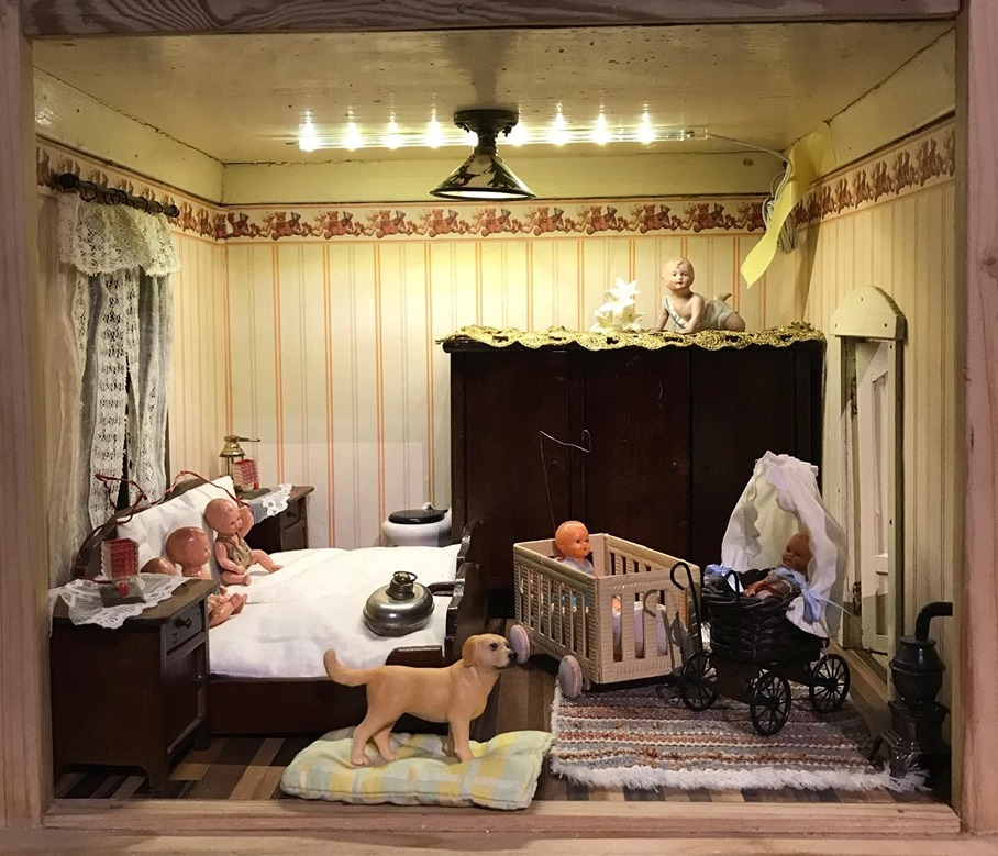 lėlių namai