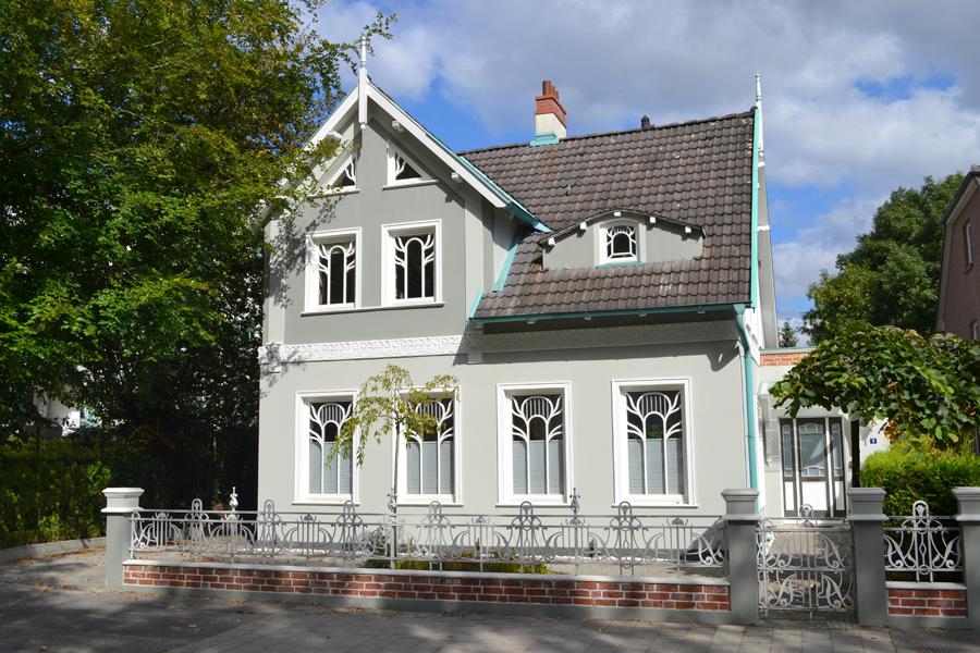 namai Hamburge