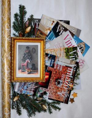 kalėdinė dovana