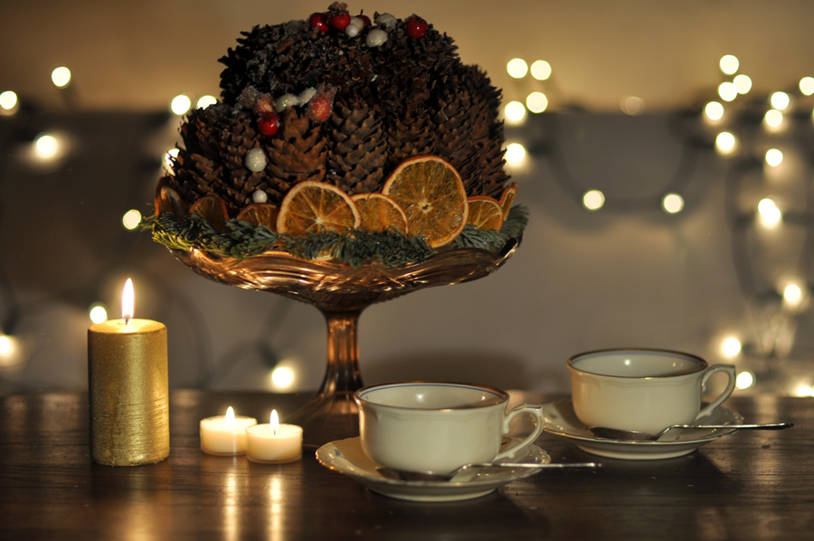 Kalėdų floristika