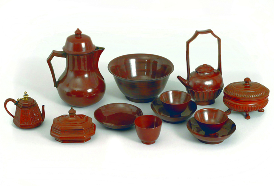 porceliano indai