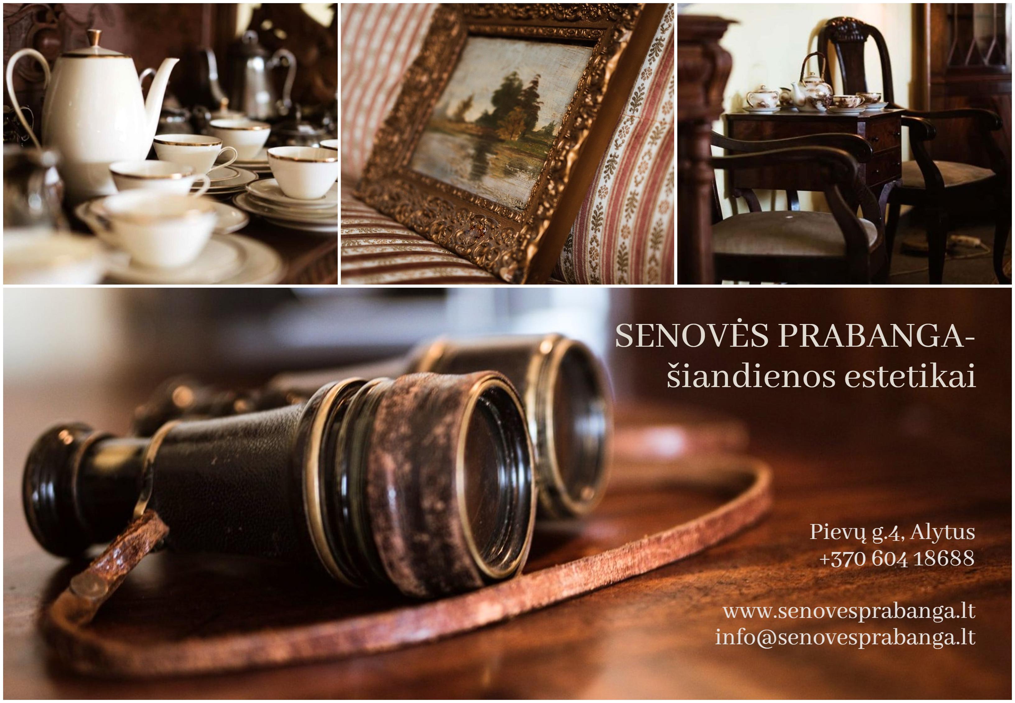 senoves prabanga
