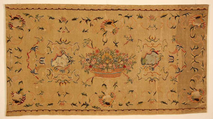 dvarų tekstilė