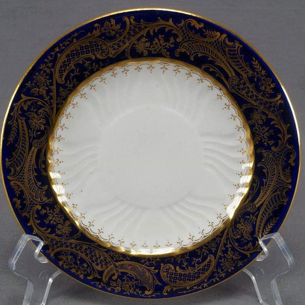 Angliškas porcelianas