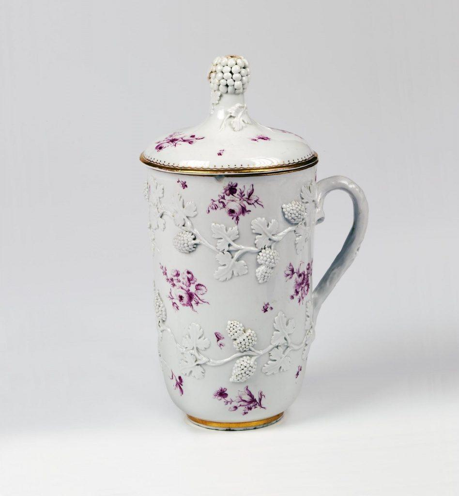 rusų porcelianas