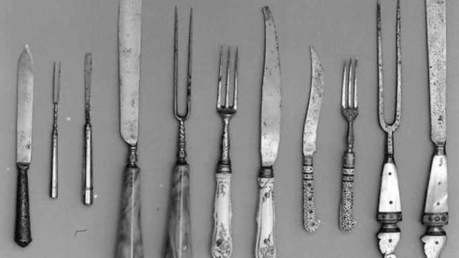 stalo peilis